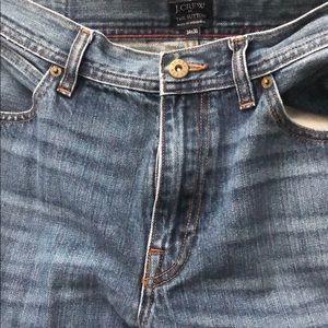 J. Crew - Sutton Jeans - 34x30